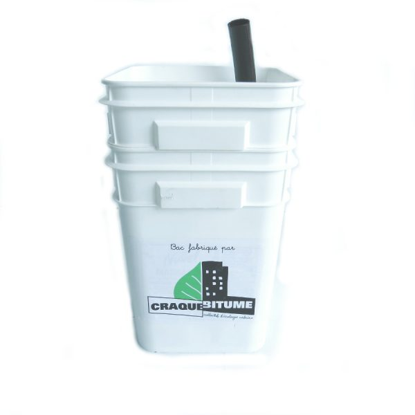 bac r serve d 39 eau craque bitume les urbainculteurs. Black Bedroom Furniture Sets. Home Design Ideas