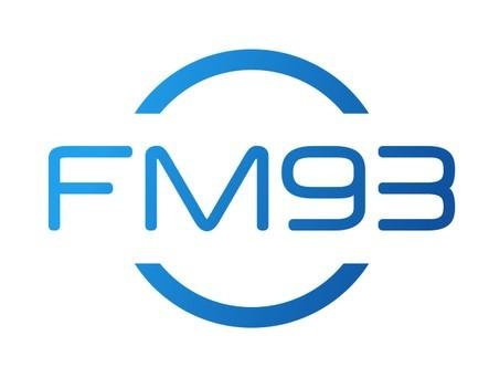 FM93 Logo