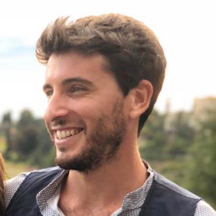 Martino Mangili