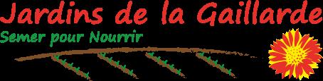 Jardins de la Gaillarde